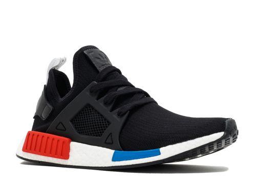 Kick Avenue Adidas Nmd Xr1 Pk Og Black