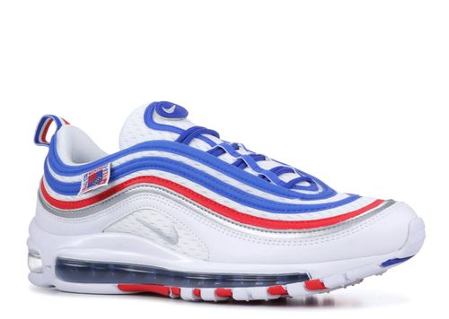 Kick Avenue Nike Air Max 97 Game Royal Metallic Silver